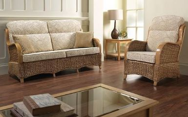 Turin - 3 Seater Sofa, 2 Seater Sofa, Chair & Tables